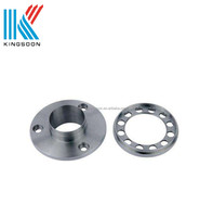 Customized OEM precision aluminum cnc turning product stainless steel 316 machine parts