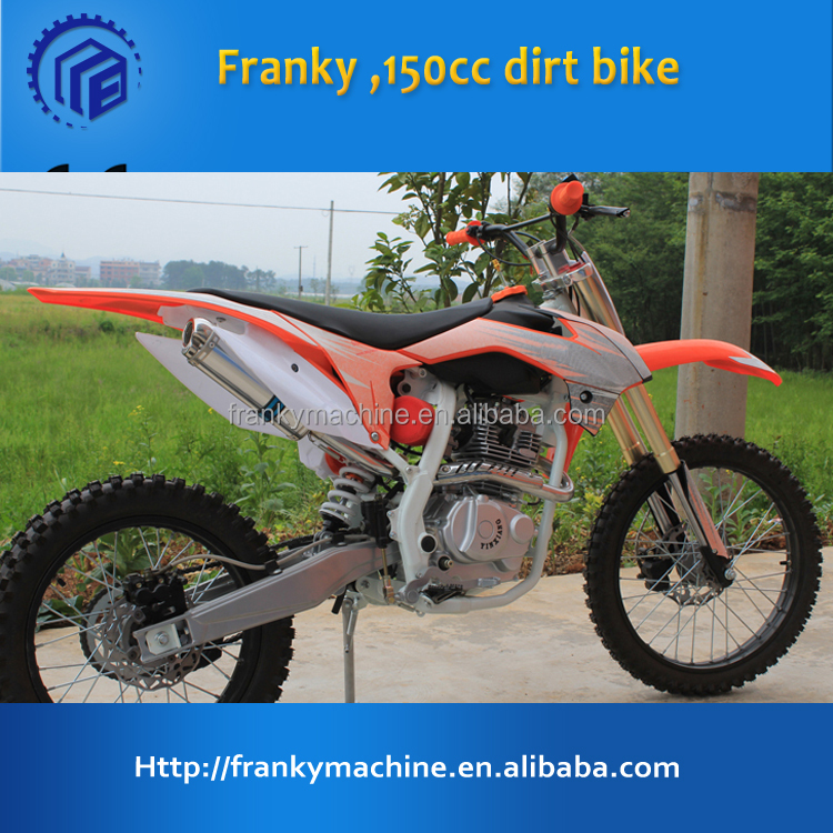 from china 150cc chinese dirt bike