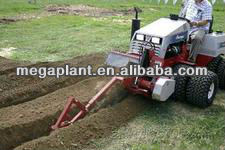 High Quality Farm Tractor Ditching Machines