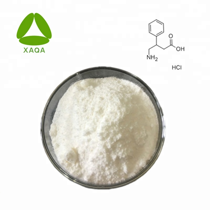 China Phenibut, China Phenibut Manufacturers and Suppliers