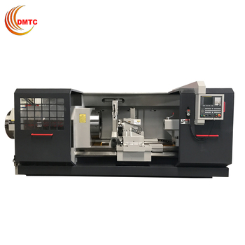 QK1335 Heavy Duty Large diameter CNC Pipe Threading Machine China Suppliers