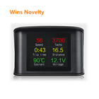 Factory Directly Car OBD2 Smart Gauge Universal For Any Car