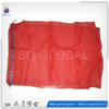 Agriculture fruit vegetable onion potatoes garlic cabbage PE knitted plastic cheap mesh bags