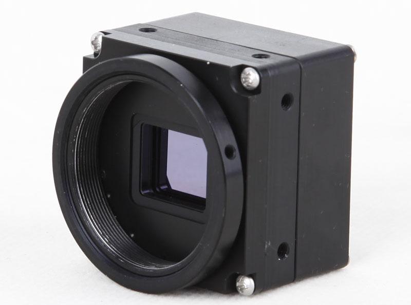 셀프 발달 한 core thermovision infrared 열 이미징 module