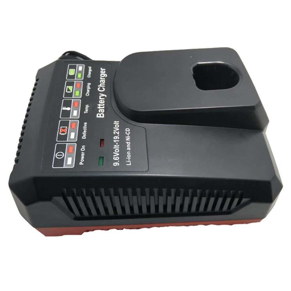 Replacement Li-ion & Ni-Cd Battery Charger for CRAFTSMAN 9.6V-19.2V Battery Power Supply Adapter with US Plug