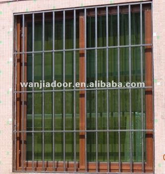 Burglar proofing window buy burglar proofing window anti for Window design metal