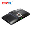 High quality Radar Detector gps 7 inch android car dvr gps full hd radar MTK8163 CPU 1GB RAM 16GB ROM
