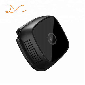 C9 Wifi Mini Camera H.264 Mobile detection Wearable Body Camera