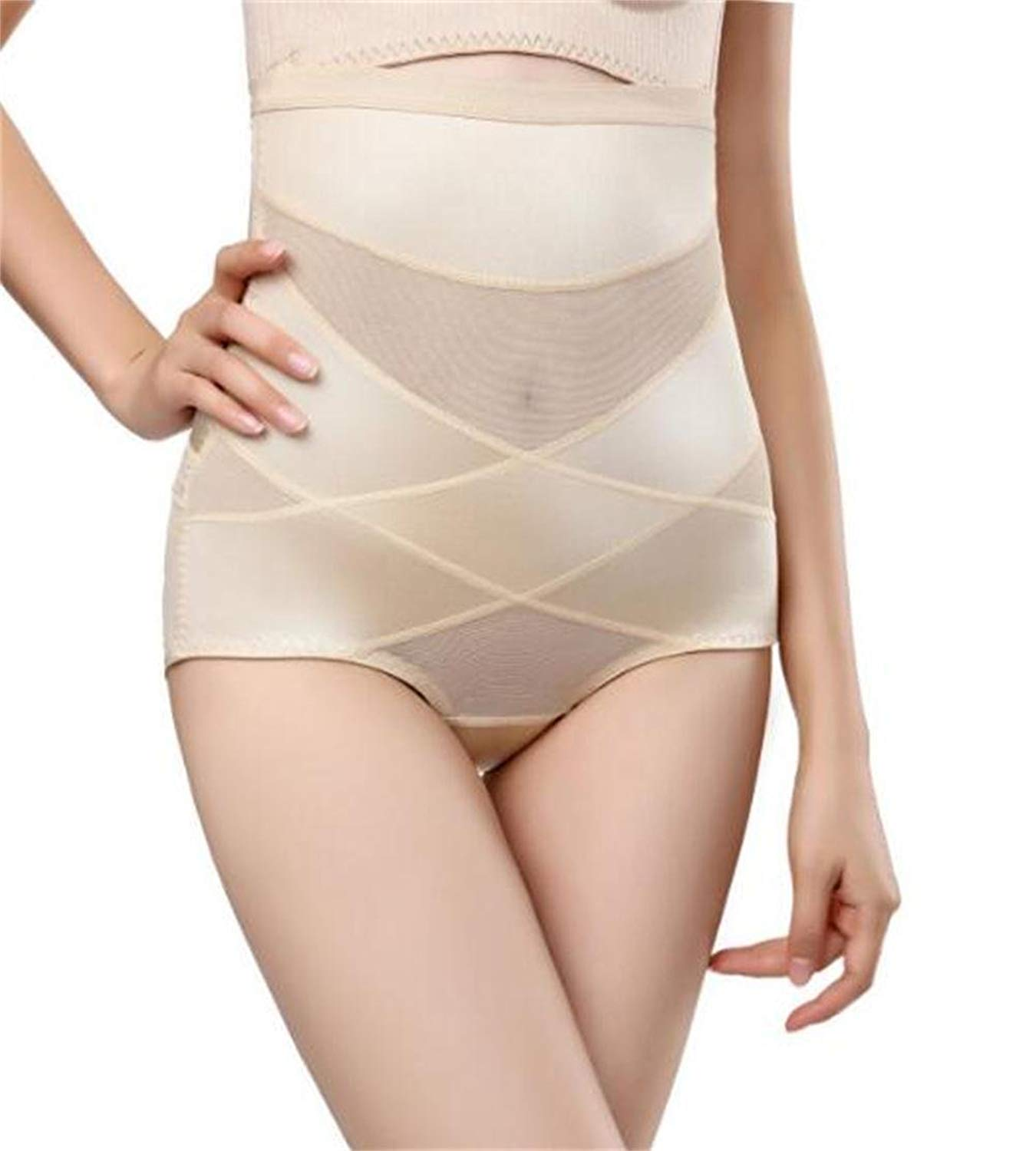 777cc761145f6 Buy Seamless Tummy Slimming Firm Shapewear Figure Control Under Bra ...