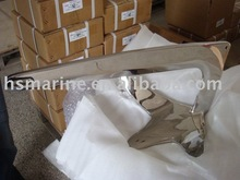 SS316 Stainless Steel Bruce Anchor for Yacht/Boat