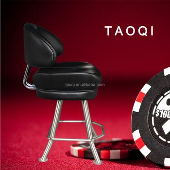 Used Poker Bar Stool For Casino Chair K65 Buy Poker Bar