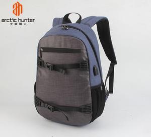 28f8b7ec6fdf 2019 New Arrival Best Selling Arctic Hunter laptop backpacks for 15.3inch  business bag for men