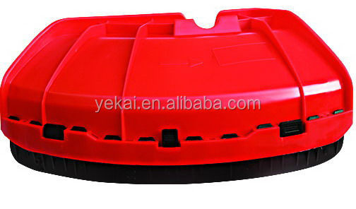 CG260 330 430 520 BRUSH CUTTER PARTS plastic guard for grass trimmer