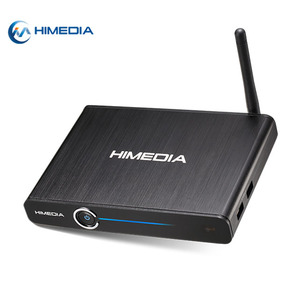 Himedia Q30 Hdmi2.0A Set Top Boxes Iptv Box Usa