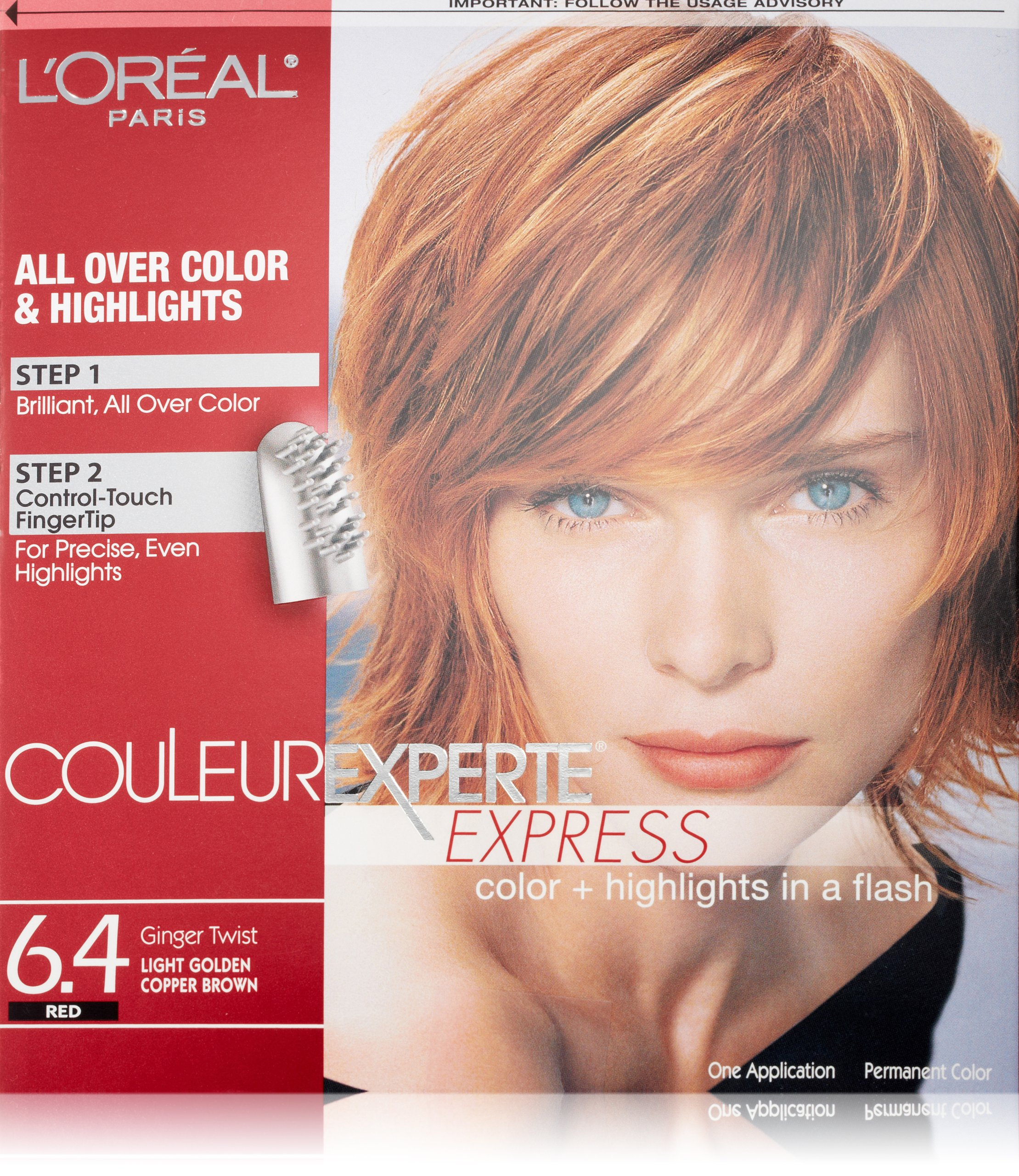Buy L39oreacuteal Paris Couleur Experte Hair Color Hair