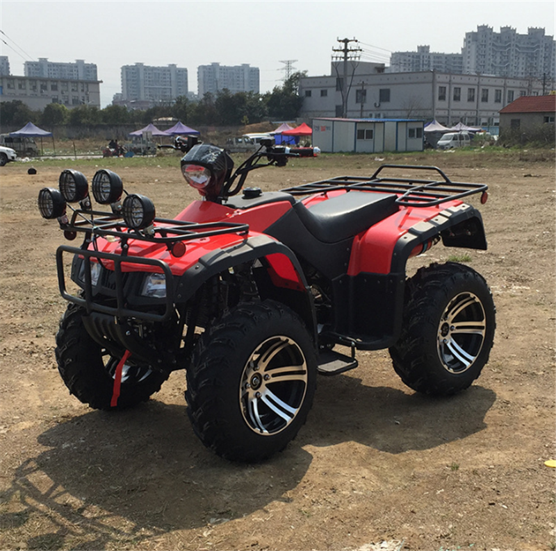 Quad bike 150cc racing atv