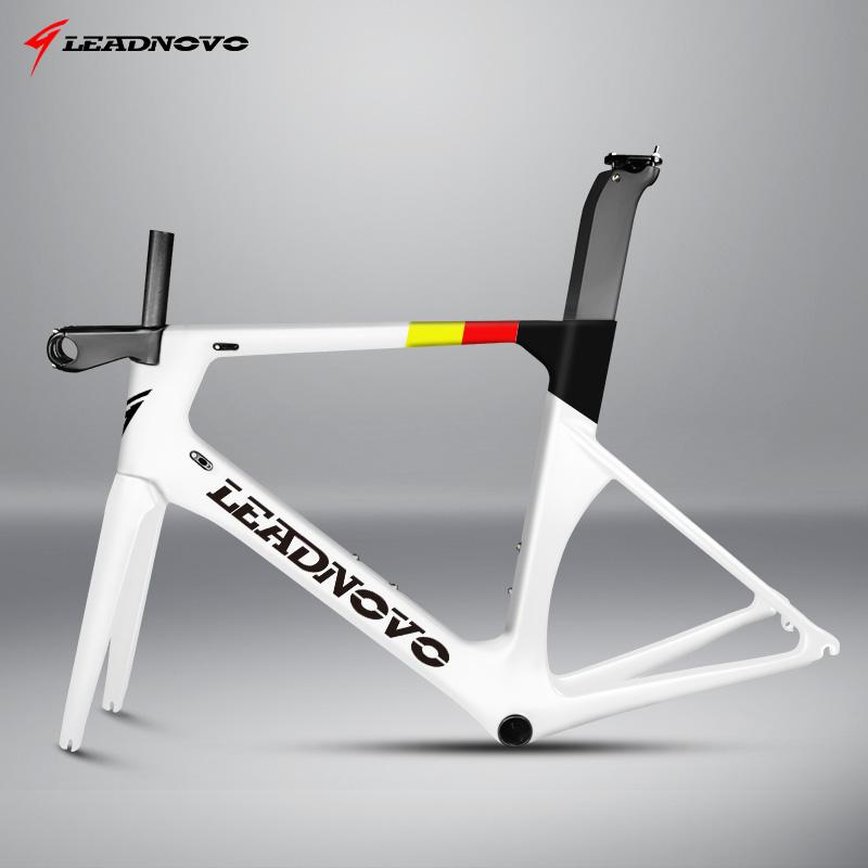 Bici Corsa Carbonio Made In China Allingrosso Acquista