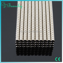 Beauchy 3mm x 2mm Permanent Magnets N35--N52 Rare Earth Neodymium Magnets