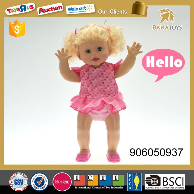 Venta al por mayor muñecas que andan bailan juguetes-Compre online ...
