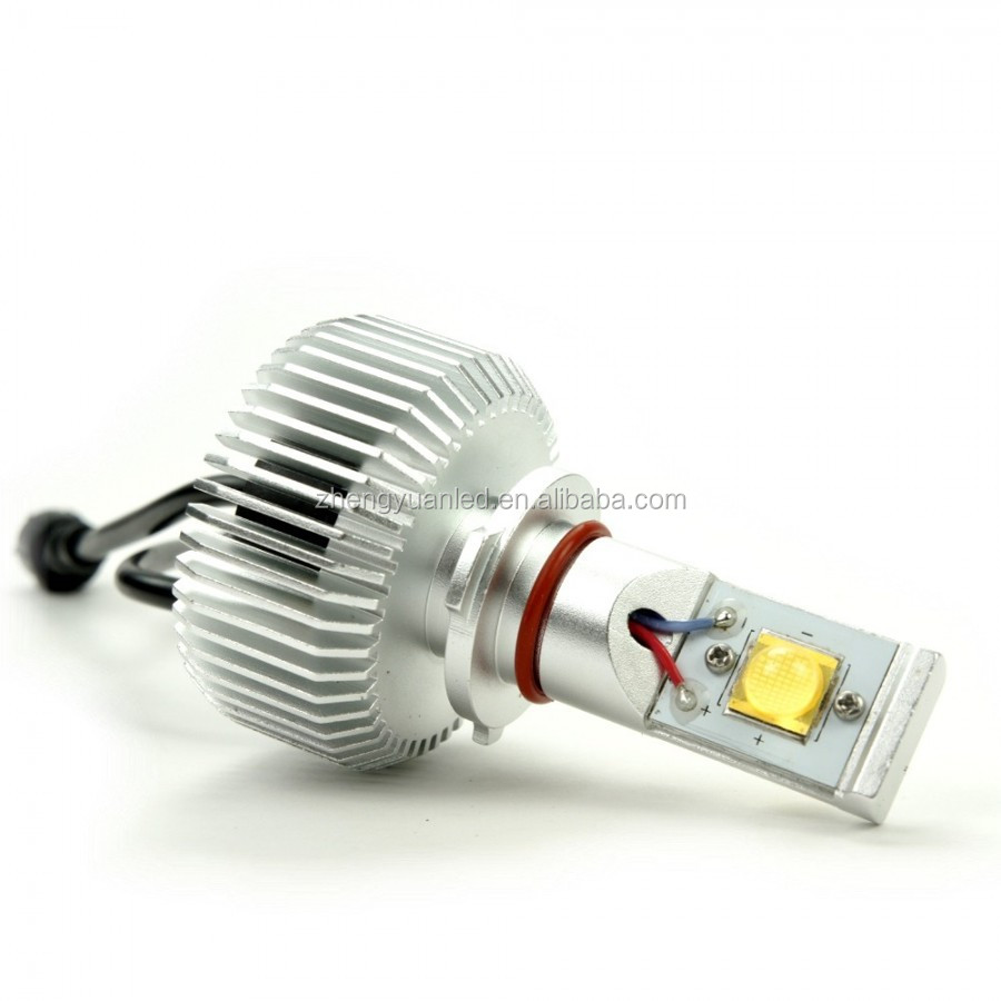 H4 9003 5K MT-G2 3000LM LED HEADLIGHT | 1 PAIR