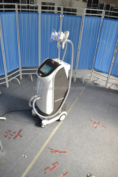 CE Approval ! body shaping cryotherapy facial equipment