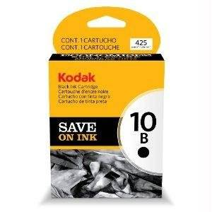 Eastman Kodak Company Kodak Black Ink Cartridge 10b Consumer Electronics Electronics