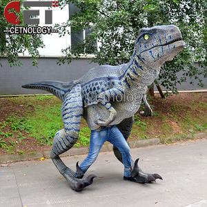 robotic dinosaur costume barney the dinosaur costumes for adults Amusement Park Products