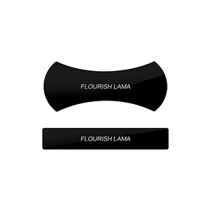 Flourish Lama Amazing Nano Technology Rubber Sticker Pad Multi-Function Car Mobile Phone Holder