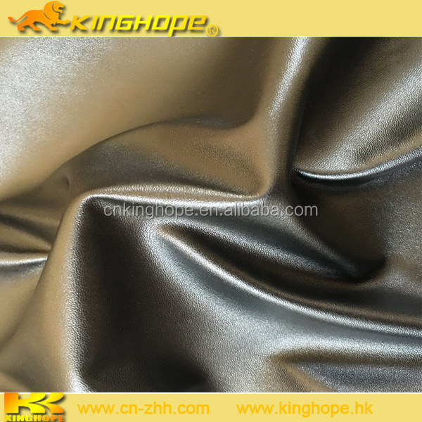 Rexine PU leather cloth same with leather design