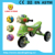 High quality small kid's tricycle with lighting head Simple cheap baby tricycle with music Lovely baby trike with music