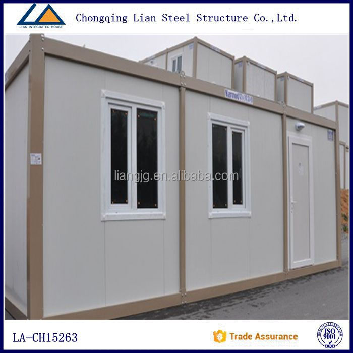 40ft container house floor plans flat pack container house