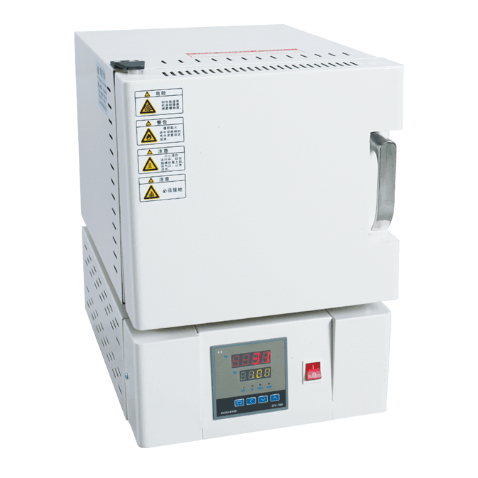 Price Of Ceramic Muffle Furnace With Good Quality