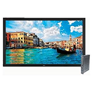 """Nec Display V552. Drd Digital Signage Display / Appliance . 55"""" Lcd . 2 Gb . Wireless Lan . Ethernet """"Product Type: Video Electronics/Digital Signage Systems"""""""