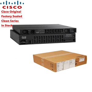 Cisco wireless router price ISR4331-V/K9 routers for sale