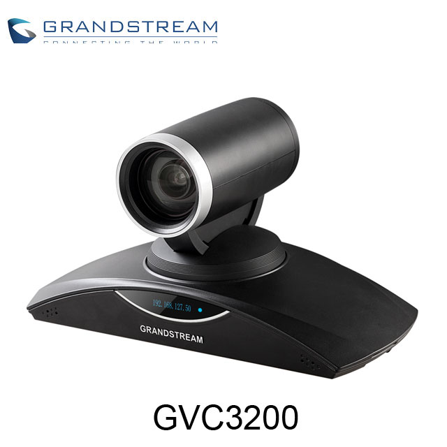 Grandstream GVC3200 Android 4.4 HDMI Video Conference Kamera