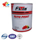 Automotive putty refinish paint car paint putty