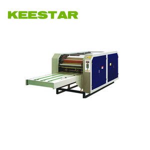 Keestar 80FBP-1450 FIBC pp woven bag producing making machine