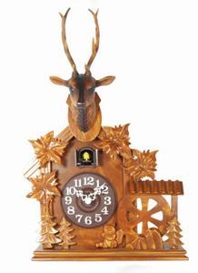Cuckoo Clock Kit, Cuckoo Clock Kit Suppliers and Manufacturers at