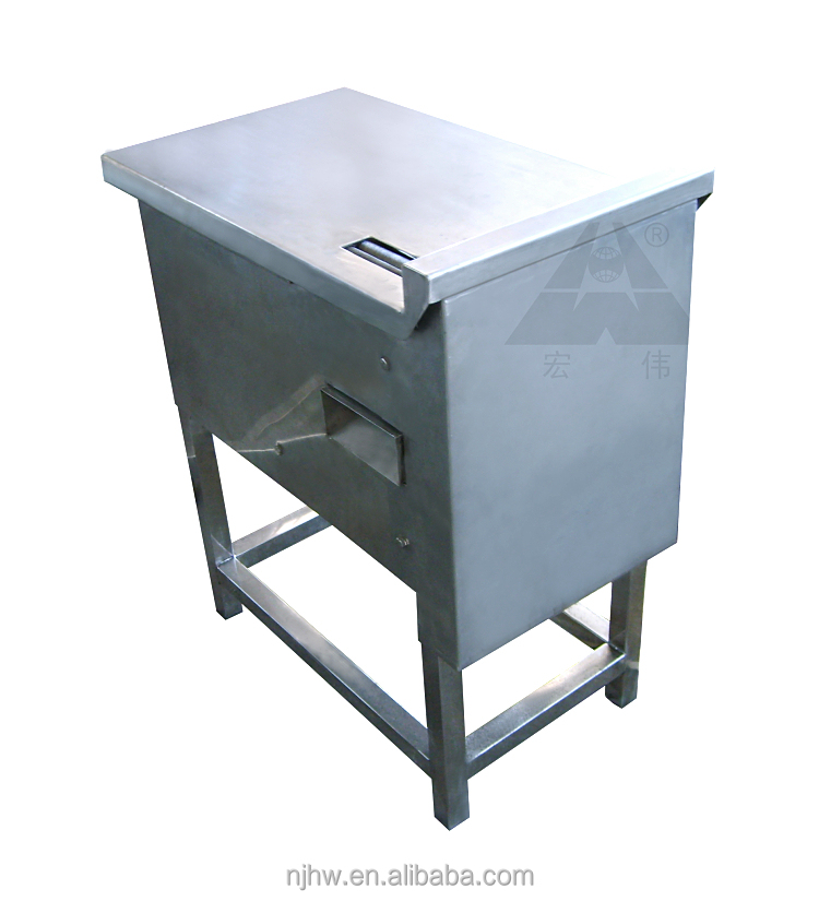 chicken stomach cleaning machine for chicken slaughterhouse