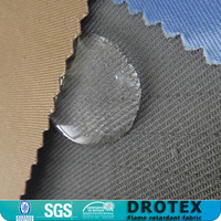 T/C 65/35 oil release fabric soil release fabric