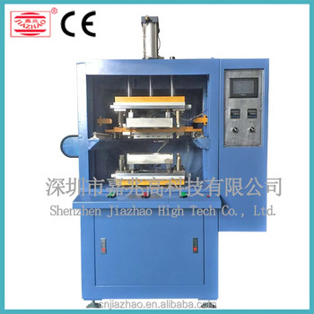 High Efficiency Hot Plate Car Parts Welding Making Machine Factory ...
