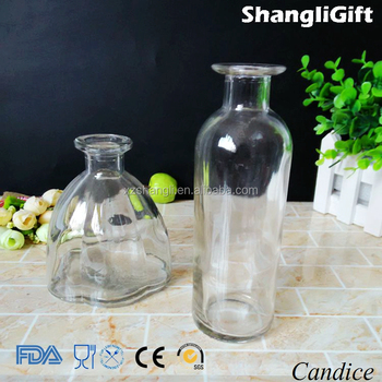 330ml Aroma Bottle with Cork for Reed Diffuser