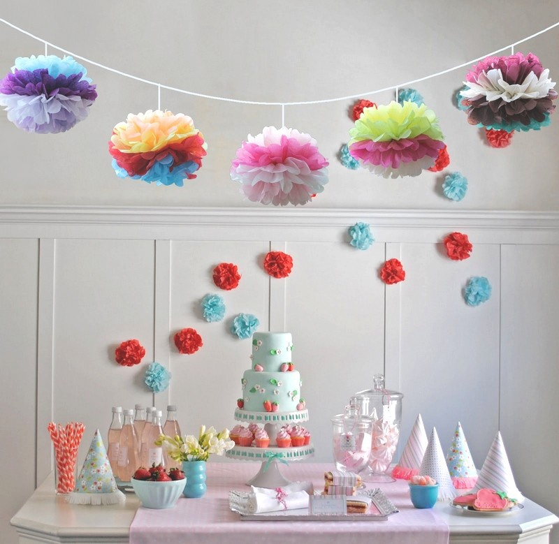 Chinese Market Hot Seller Birthday Party Supplies And Decoration ...