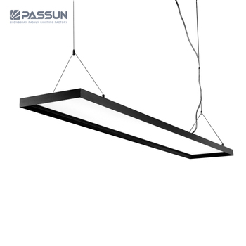40w Led Panel Pendant Light