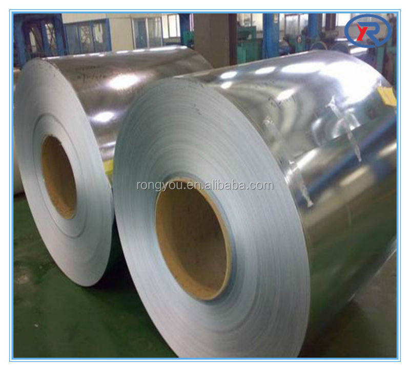Zero Spangle l HDG Coil / GI Coil / Galvanized steel coils / sheet