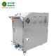 Excellent Dry Steam and Powerful Highly Saturated Steam Car Washer