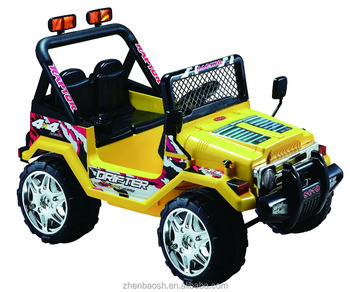 jeep car kids toys car ride on toy car battery operated powers wheels jeep