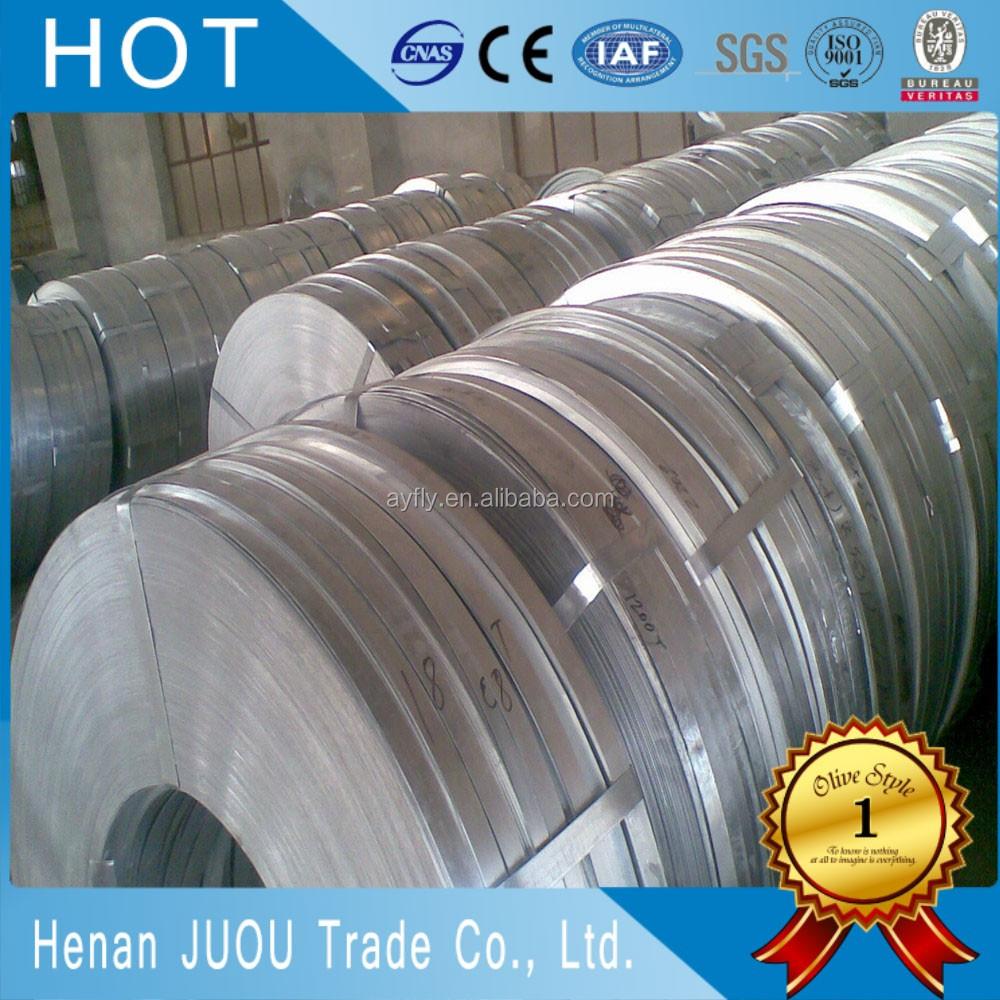Bimetal Tool Steel Strip