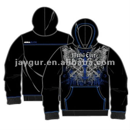 Custom 2012 sportswear men hoodies