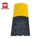 wholesale yellow and black car parking stopper speed bump safes
